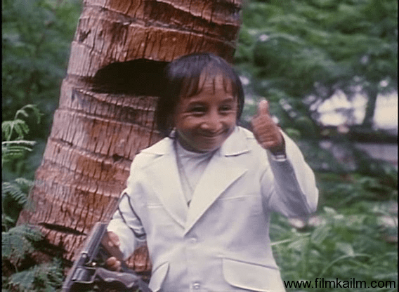 Weng Weng The legend of For Y39ur Height Only film ka ilm