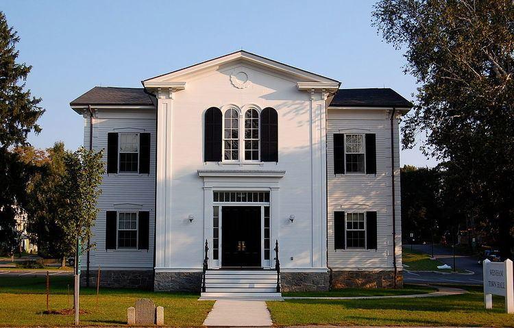 Wenham Historic District