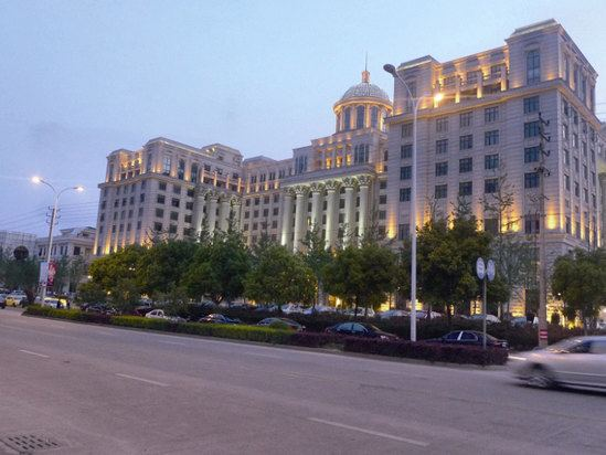 Wenling wwwchinahotelbookingcomphotos6000880d20e87067