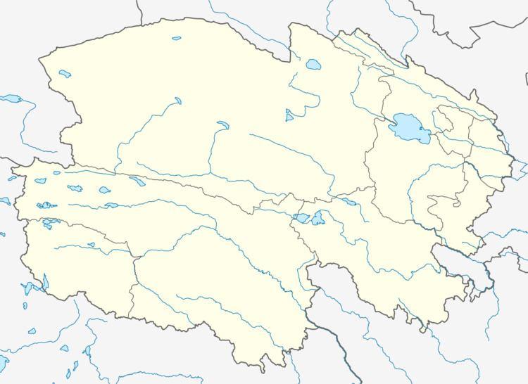 Wenquan Township, Qinghai