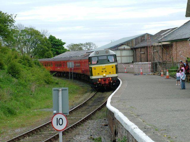 Wensleydale Railway httpsuploadwikimediaorgwikipediacommonsaa