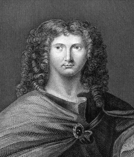 Wentworth Dillon, 4th Earl of Roscommon