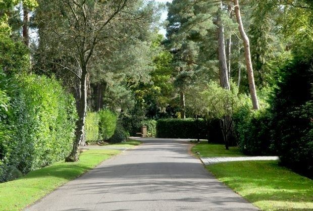 Wentworth Estate For Sale Keepers Wood Wentworth Estate Virginia Water Surrey UK