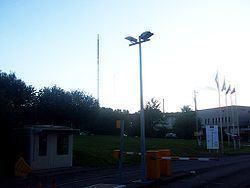 Wenvoe transmitting station httpsuploadwikimediaorgwikipediacommonsthu