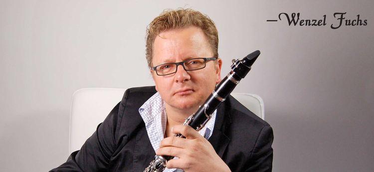 Wenzel Fuchs Wenzel Fuchs Boston Clarinet Academy