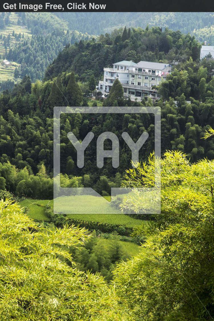 Wenzhou Beautiful Landscapes of Wenzhou