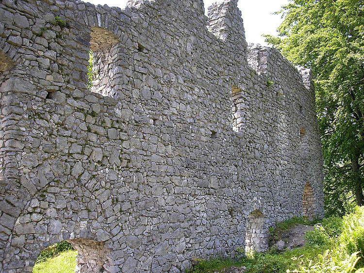 Werdenfels Castle