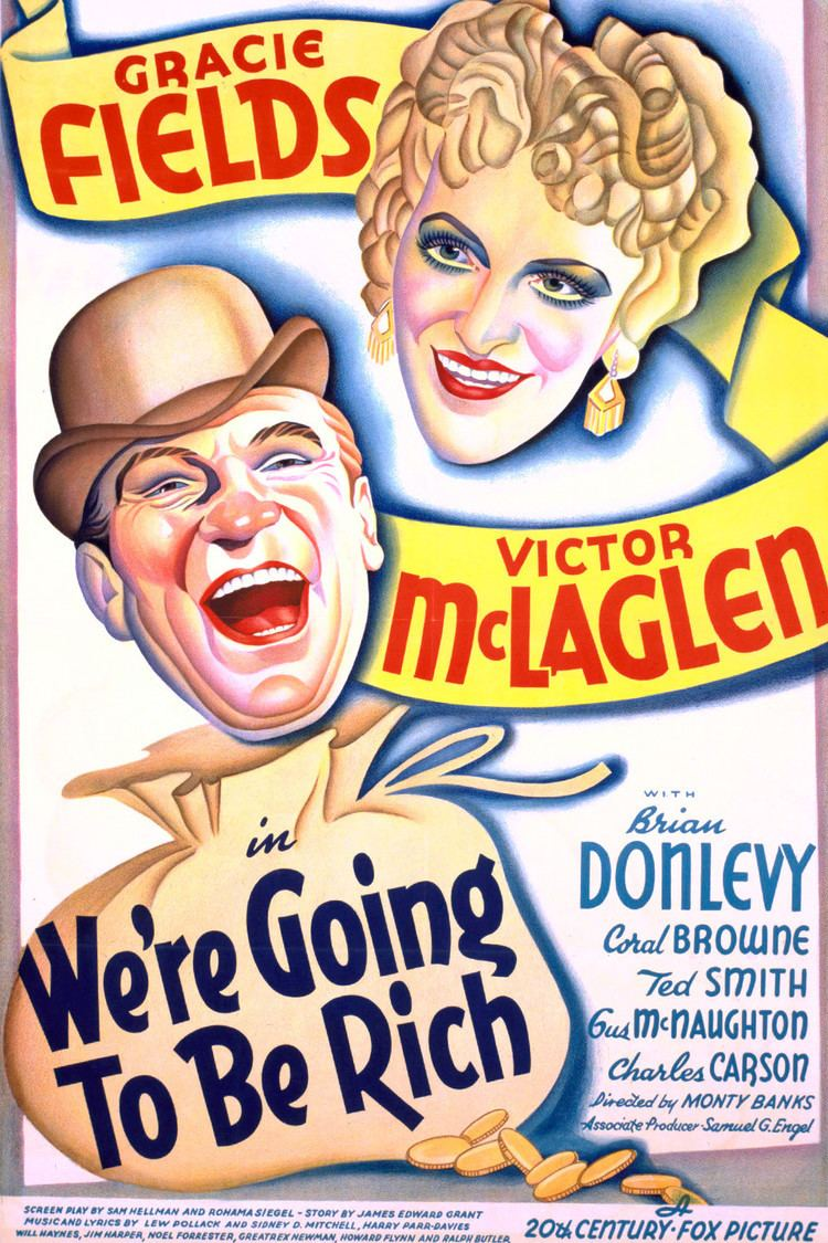 We're Going to Be Rich wwwgstaticcomtvthumbmovieposters47085p47085