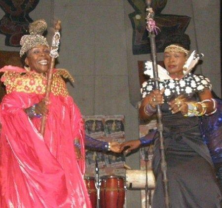 Werewere Liking Journal Du Camerouncom Musique WERE WERE LIKING bientt