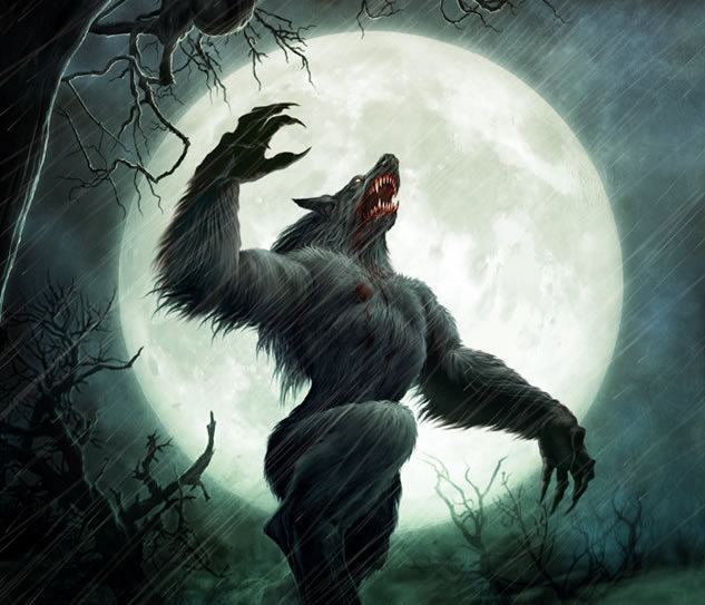 Werewolf The Reality of Werewolves in India