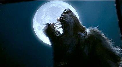 Werewolf (Doctor Who)