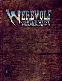 Werewolf: The Wild West httpsuploadwikimediaorgwikipediaen446Wer