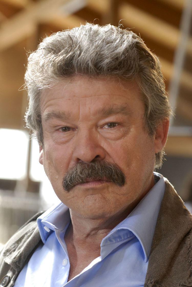 Werner Asam Werner Asam Actor eTALENTA