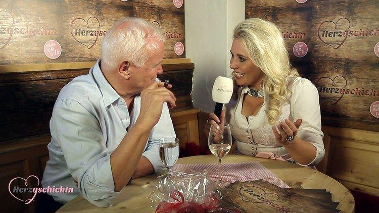 Werner Baldessarini Herzgschichtn Interview mit Werner Baldessarini YouTube