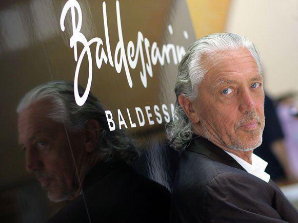 Werner Baldessarini Werner Baldessarini Bodenstndiger Erfolgsdesigner