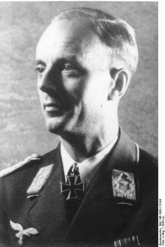 Werner Ewald