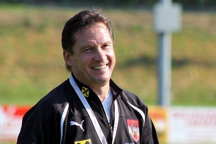 Werner Gregoritsch FileWerner Gregoritsch Teamchef Austria U21 04jpg