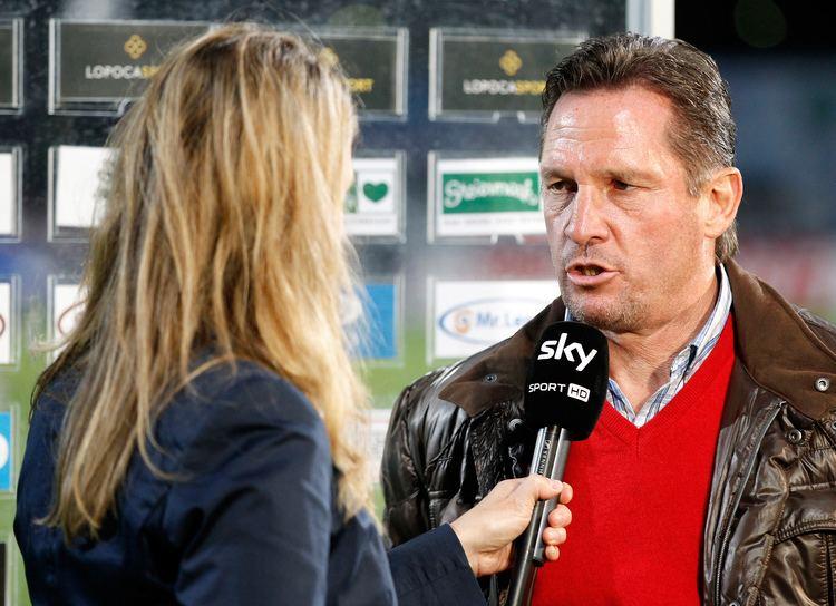 Werner Gregoritsch Werner Gregoritsch Personen Sky Sport Austria