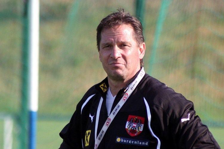Werner Gregoritsch FileWerner Gregoritsch Teamchef Austria U21 05jpg