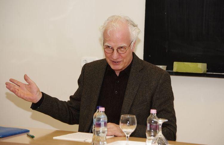 Werner Hamacher wwwbtkeltehuen Etvs Lornd University Faculity of
