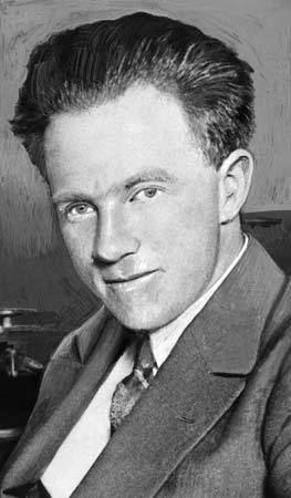 Werner Heisenberg Werner Heisenberg German physicist and philosopher