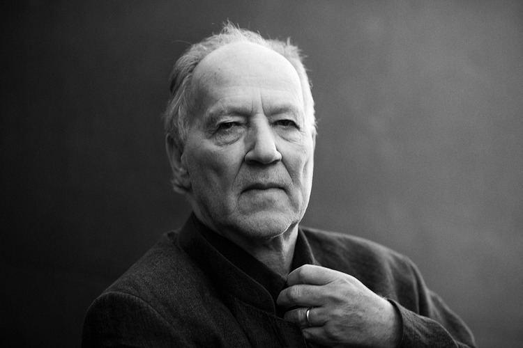 Werner Herzog Werner Herzog Offers 24 Pieces of Advice for Filmmaking
