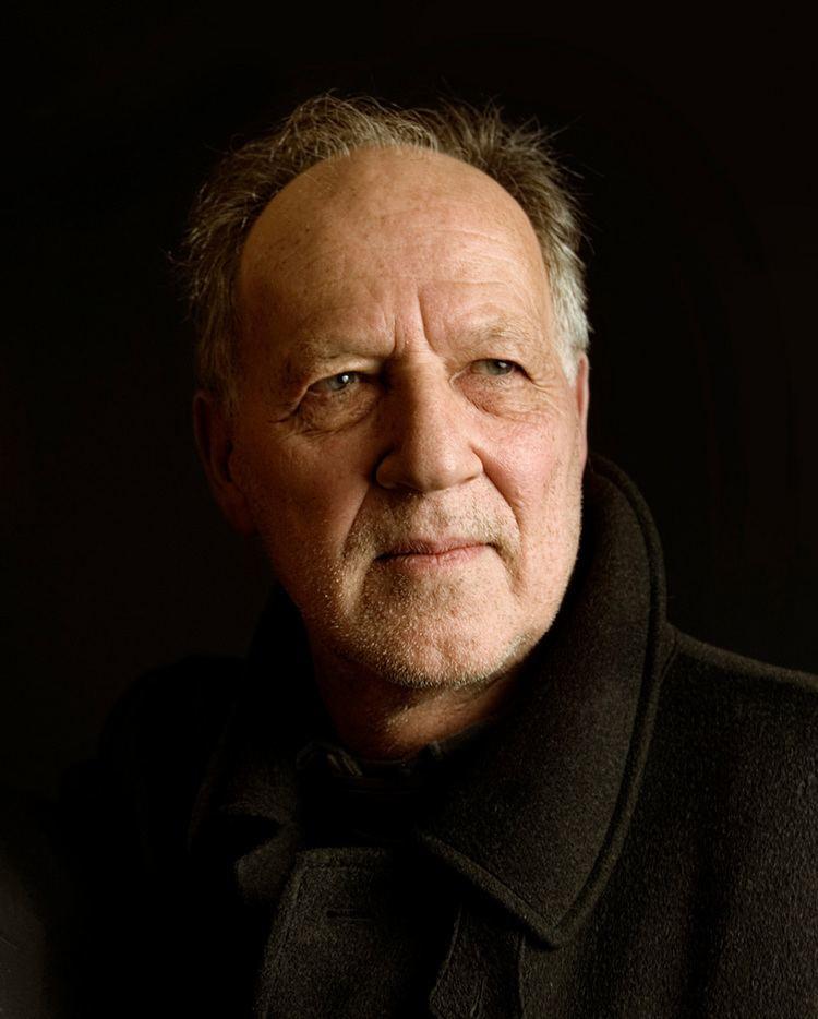 Werner Herzog Werner Herzog uniFrance Films