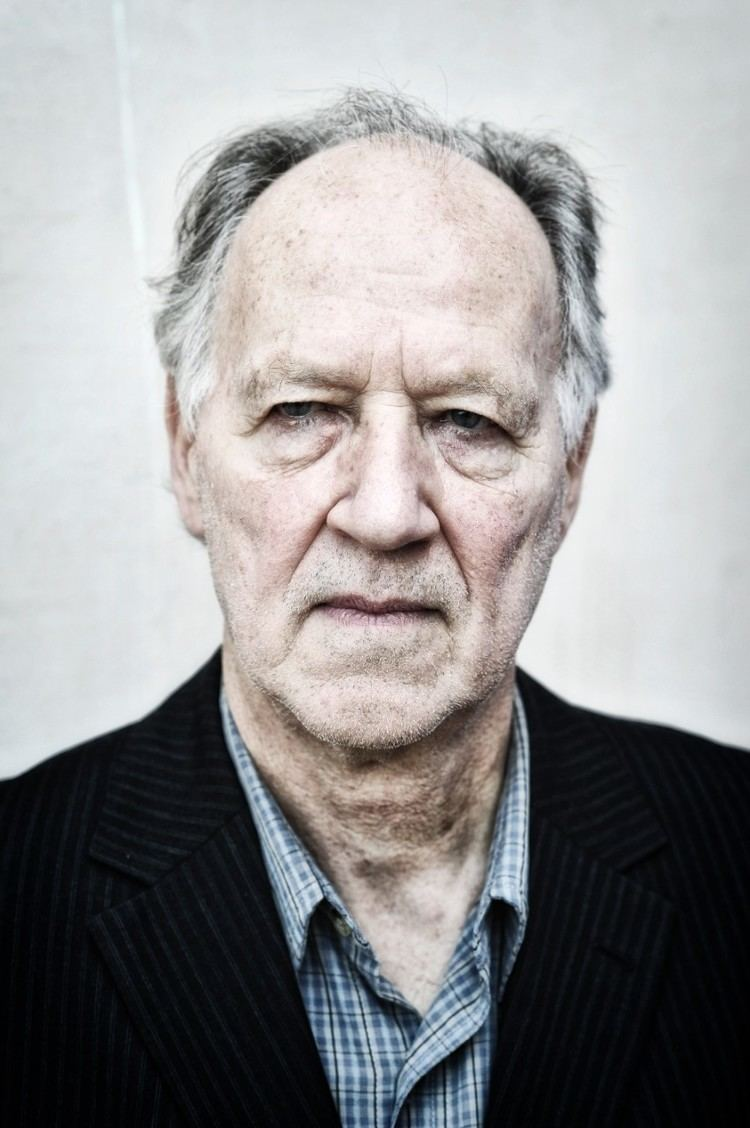 Werner Herzog Werner Herzog texting while driving documentary quotFrom One