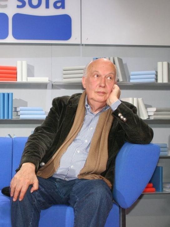 Werner Hofmann (art historian)