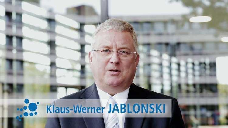 Werner Jablonski Statement Brgermeister Troisdorf KlausWerner Jablonski on Vimeo