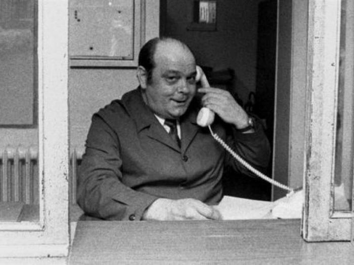 Werner Kohlmeyer 60 Jahre nach dem WMTriumph Erinnerung an Werner