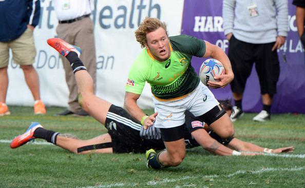 Werner Kok Werner Kok Pictures USA Sevens Rugby Tournament Zimbio