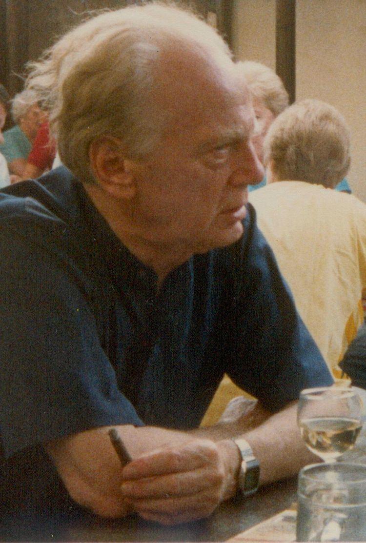 Werner Leinfellner Werner Leinfellner Wikipedia