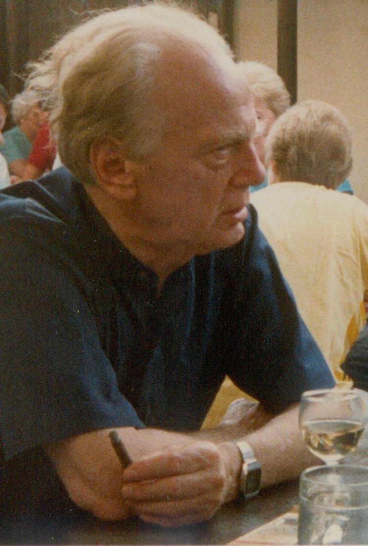Werner Leinfellner
