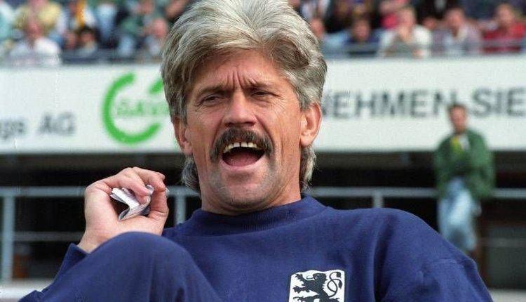 Werner Lorant Die Trainer mit den meisten Einstzen Werner Lorant kam
