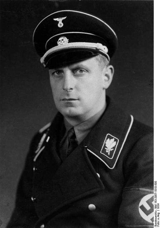 Werner Lorenz Werner Lorenz Wikipedia