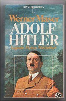 Werner Maser ecximagesamazoncomimagesI51jbd0uyWELSY344