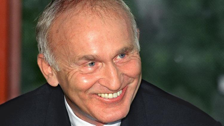Werner Mauss Prozess gegen Hunsrcker Mauss ExAgent hllt sich in Schweigen und