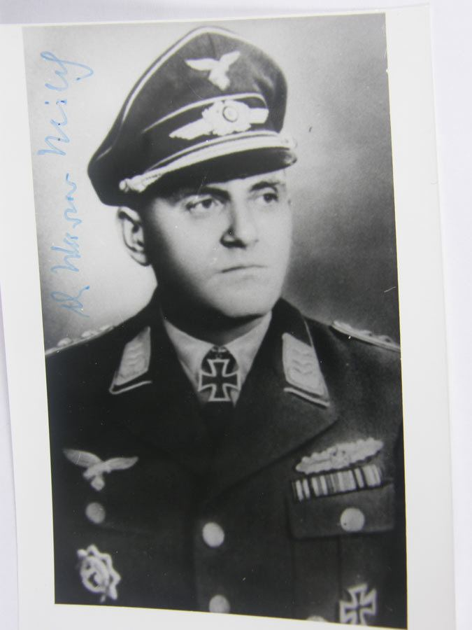 Werner Milch Classify Werner Milch Nazi half Jew
