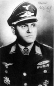 Werner Milch wwwlexikonderwehrmachtdePersonenregisterBild