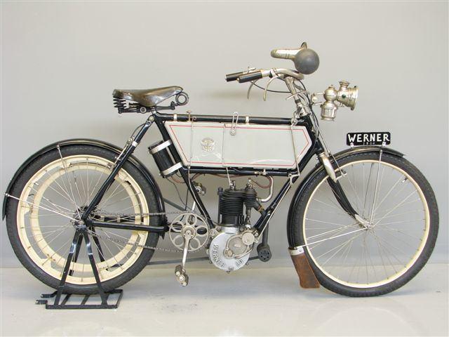 Werner Motors