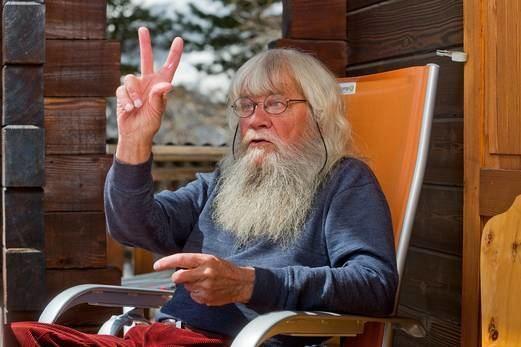 Werner Munter Lawinenluther Munter Patrouille des Glaciers ist der