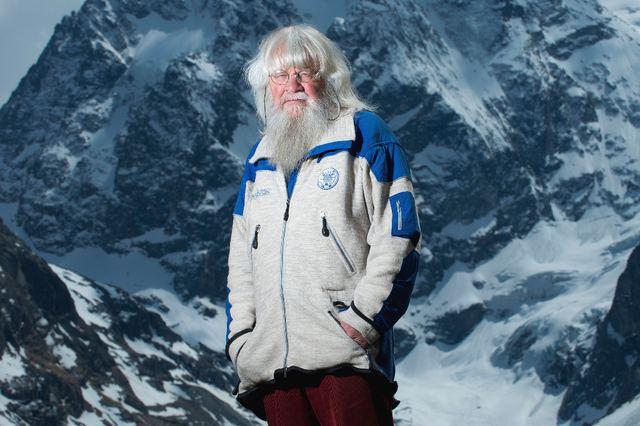 Werner Munter Avalanches La neige rend fous certains skieurs Suisse