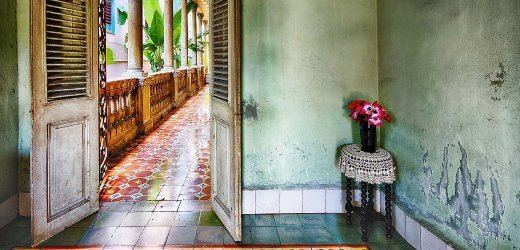 Werner Pawlok Kuba NostalgieFotos von Werner Pawlok Lumas SPIEGEL