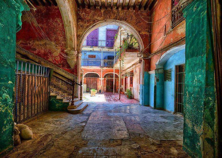 Werner Pawlok Kuba Fotos von Werner Pawlok fr Lumas SPIEGEL ONLINE