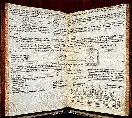 Werner Rolevinck Werner Rolevinck Fasciculus temporum
