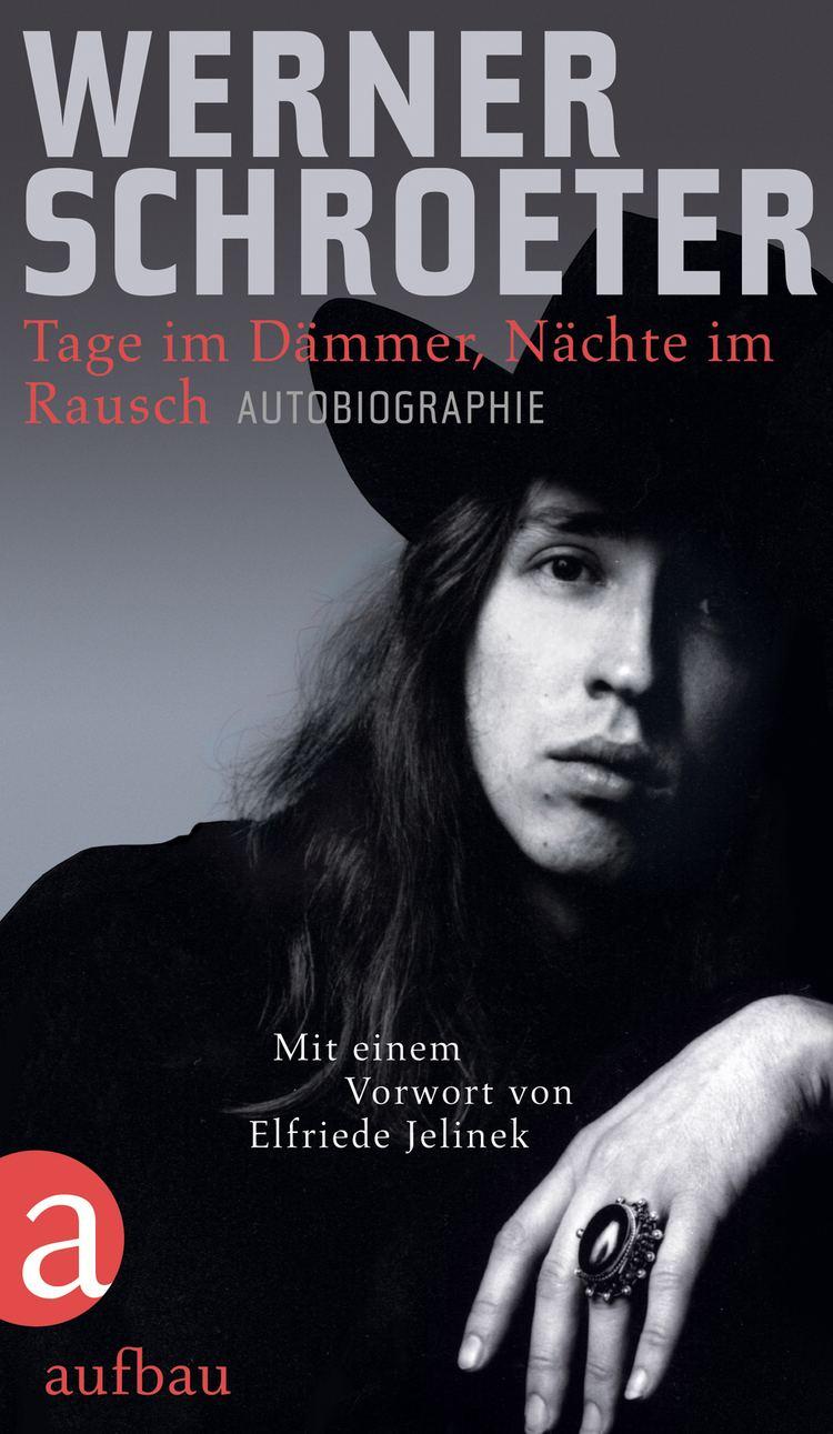 Werner Schroeter Picture of Werner Schroeter