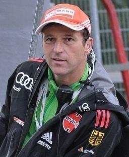 Werner Schuster (sportsman) staticberkutschicomberkutschiimagesnews0000