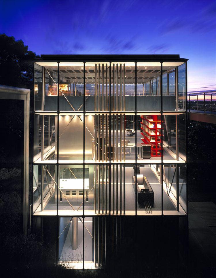 Werner Sobek The Architectural League of New York Werner Sobek