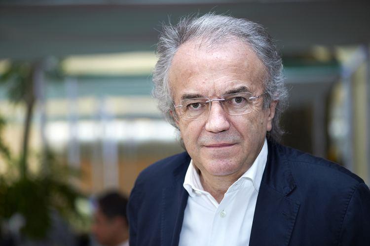 Werner Sobek Werner Sobek LafargeHolcim Foundation for Sustainable